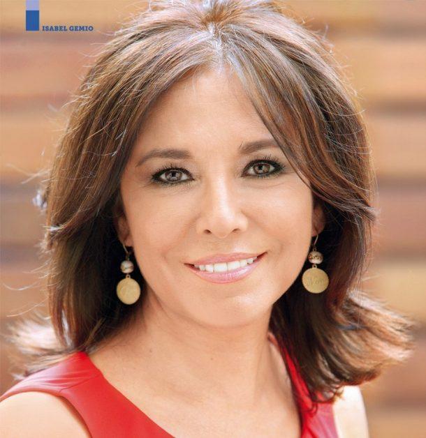 Colabora Con... la Fundación Isabel Gemio para la investigación de distrofias musculares y otras enfermedades raras.