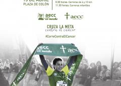 """V edición de la carrera """"AECC Madrid en Marcha Contra el Cáncer"""""""