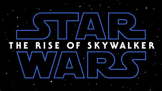 """El estreno de """"Star Wars: The Rise of Skywalker"""" será a finales de año."""