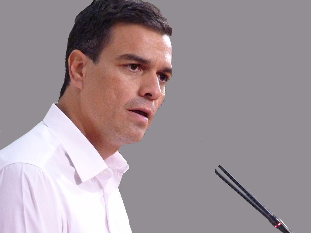 Pedro Sánchez activa el EStado de Emergencia