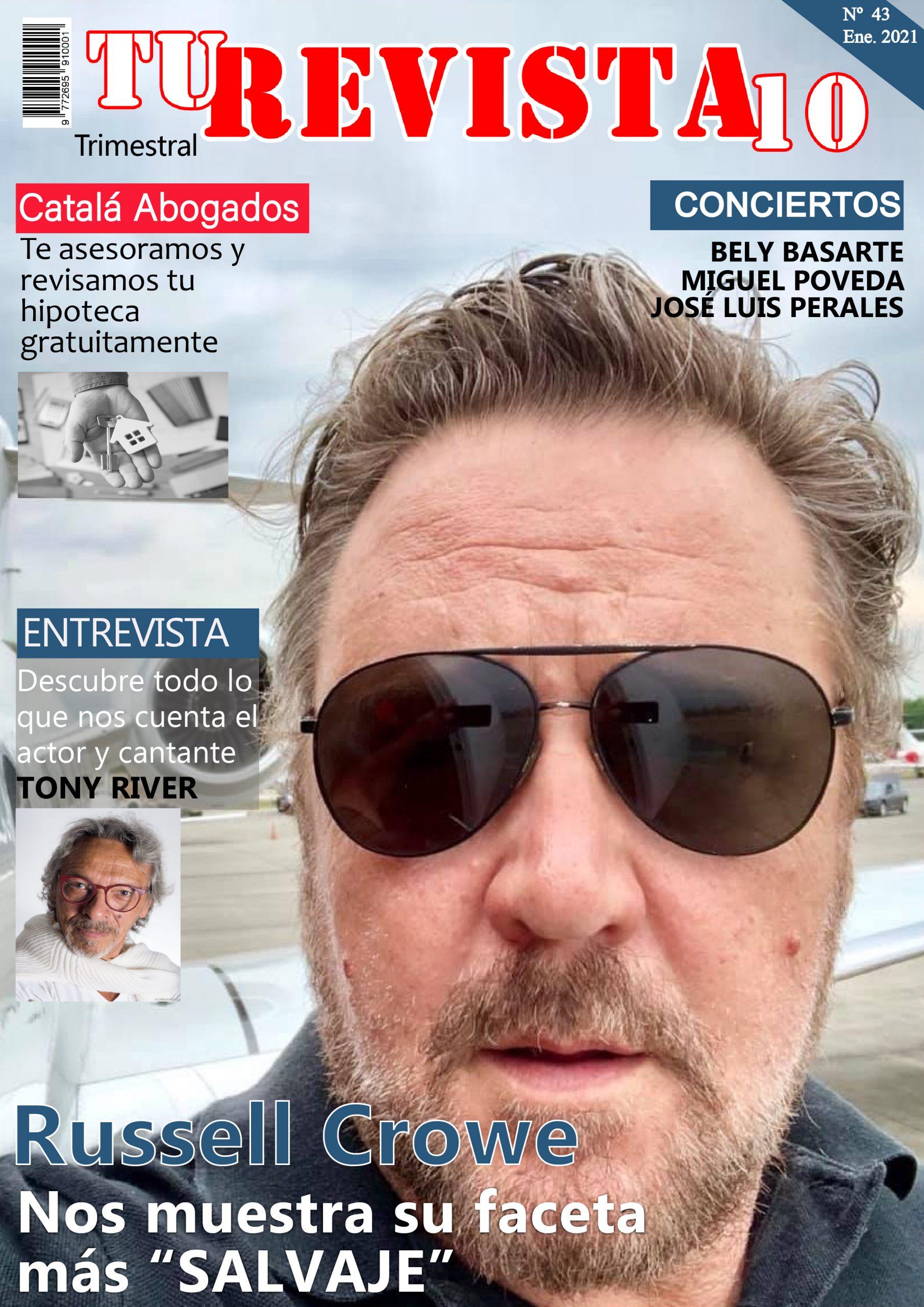 Tu Revista10 ENERO 2021